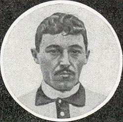 taille Gaston Barreau