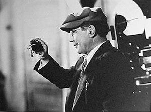 Gaudio, Tony (1883-1951)