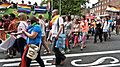 Gay Pride Parade In Dublin - 2011 (5871518138).jpg