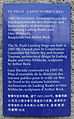 Gedenktafel Bei den St Pauli Landungsbrücken (Hamburg) St Pauli Landungsbrücken2.jpg