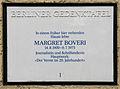 Gedenktafel Opitzstr 8 Margret Boveri.JPG
