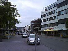 Hotel In Siegen Gunstig