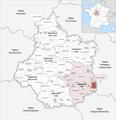 Gemeindeverband Portes du Berry entre Loire et Val d'Aubois 2019.png