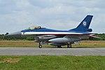 General Dynamics F-16AM 686 (9171939961).jpg