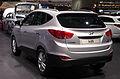 Geneva MotorShow 2013 - Hyundai ix35 rear 1.jpg