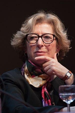 Geneviève Fioraso - Image: Geneviève Fioraso Février 2013
