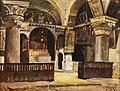 Georg Macco Helenenkapelle der Grabeskirche.jpg