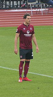 Georg Margreitter Austrian footballer