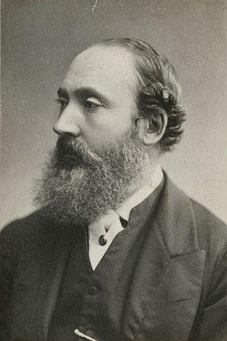 Josephine Butler - George, Josephine's husband