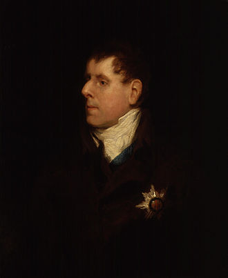 George Leveson-Gower, 1st Duke of Sutherland - Image: George Granville Leveson Gower, 1st Duke of Sutherland by Thomas Phillips