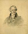 Georges-Léopold-Chrétien-Frédéric-Dagobert, Baron Cuvier. Pe Wellcome V0001427.jpg