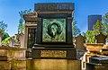 Georges Prade - Montparnasse Cemetery, Paris 2013.jpg