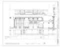 Georgia State Capitol, Capitol Square, Atlanta, Fulton County, GA HABS GA,61-ATLA,3- (sheet 35 of 52).png