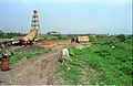 Geotechnical Investigation - Science City Site - Calcutta 1994-09-26 452.JPG