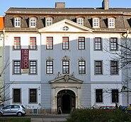 Gera - Ferbersches Haus