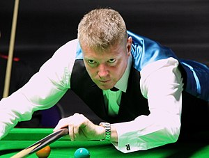 Gerard Greene - Paul Hunter Classic 2016
