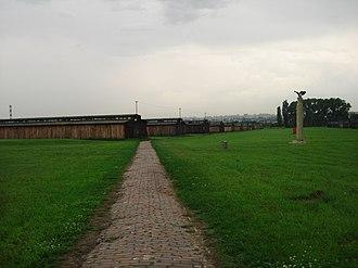 1941 in Germany - Image: German Concentration Camp Majdanek (17)