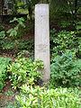Gerold von Braunmühl, Grab auf dem Poppelsdorfer Friedhof.JPG