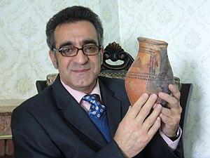 Reza Moradi Ghiasabadi