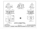 Giddings Tavern, 37 Park and Summers Streets, Exeter, Rockingham County, NH HABS NH,8-EX,7- (sheet 25 of 25).png