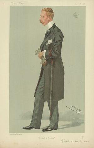 Gilbert Sackville