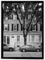 Girard-Peterson House, 332 Spruce Street, Philadelphia, Philadelphia County, PA HABS PA-6710-2.tif