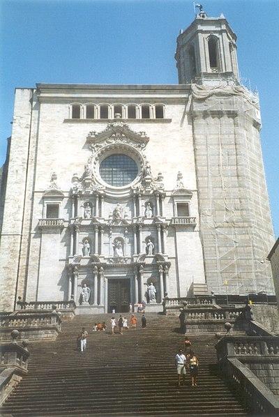 Roman Catholic Diocese of Girona