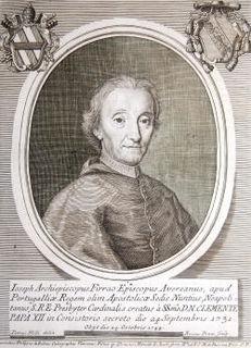 Giuseppe Firrao Jr. Catholic cardinal