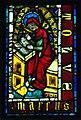Glasfenster Hl Markus aus Dom zu Erfurt BNM.jpg