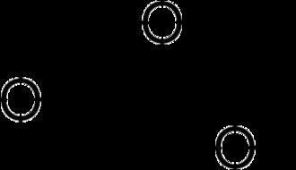 Glyoxylic acid - Image: Glyoxylic acid