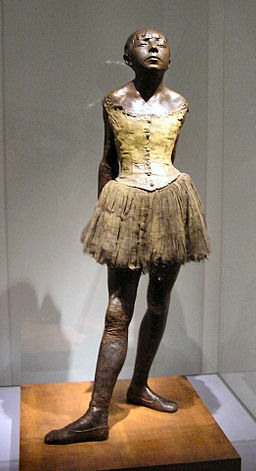 Glyptoteket Degas1