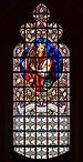 Gmunden - evangelische Auferstehungskirche - Fenster der Orgelempore.jpg