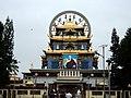 Golden temple ,Bylukuppe - panoramio.jpg