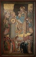 Gonfalon of Saint Bernardino