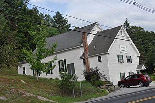 Goshen, New Hampshire Place in New Hampshire, United States