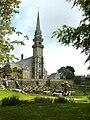 Gouesnou Eglise et fontaine.jpg
