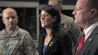 File:Governor Nikki Haley tours the SC EMD.webm