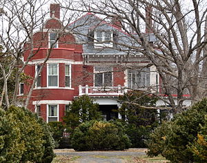 National Register of Historic Places listings in Bedford County, Tennessee - Image: Governor Prentice Cooper House