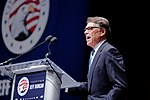 Governor of Texas Rick Perry at Citizens United Freedom Summit in Greenville South Carolina May 2015 by Michael Vadon 14.jpg