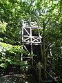 Grünes Meer Fachwerkturm 01.JPG