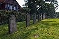 Grabsteine in Düshorn (Walsrode) IMG 8700.jpg