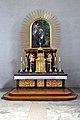 Grafenstein Dolina Autobahnkirche Maria im Walde Altar 22092011 120.jpg