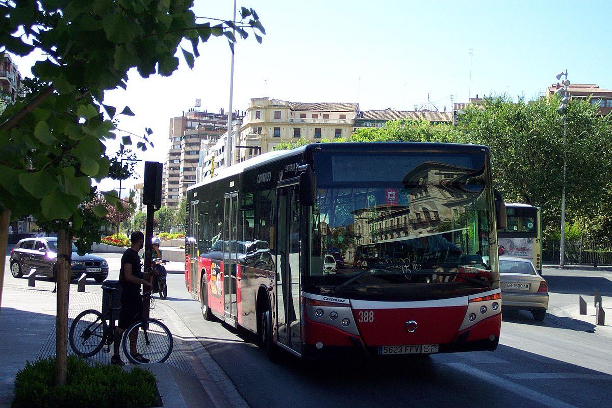De paseo en bus - 2 6