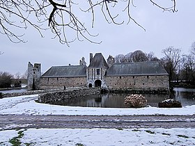 Image illustrative de l'article Château de Gratot