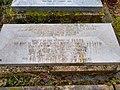 Grave of Sir George Burrows.jpg