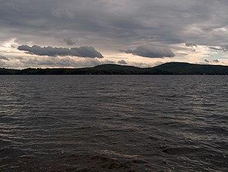 Great East Lake - Image: Great East Lake
