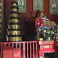 Great Lama Temple Beijing IMG 5754 Hall of the Heavenly Kings.jpg