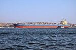 Great Navigator cargo on the Bosphorus in Istanbul, Turkey 001.jpg