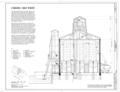 Great Northern Elevator, 250 Ganson Street, Buffalo, Erie County, NY HAER NY,15-BUF,32- (sheet 2 of 2).png