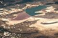 Great Salt Lake Utah - Große Salzsee Utah (Satellite picture) - 2.jpg